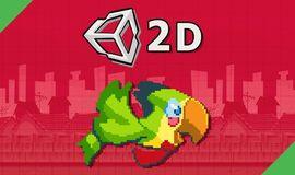 Curso Jogos 2D para iOS e Android com Unity