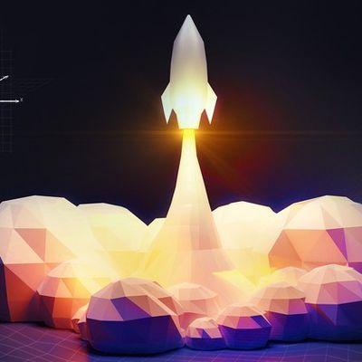 Curso de modelagem para jogos com Blender 3D