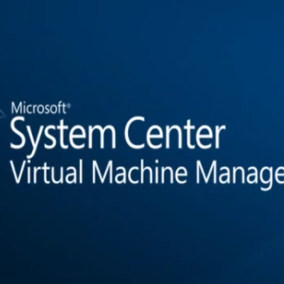 Curso gratuito System Center Virtual Machine Manager (SCVMM)
