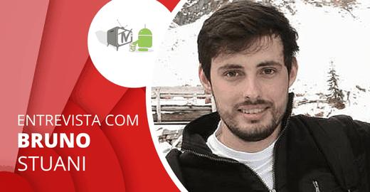 Mobile First com Bruno Stuani (Eng. do Google)