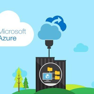 Curso Microsoft Azure Backup: Proteja seu ambiente