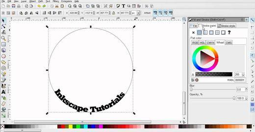 Aprenda a baixar e instalar o Inkscape