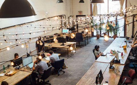 Os benefícios dos espaços de coworking em Ribeirão Preto - SP