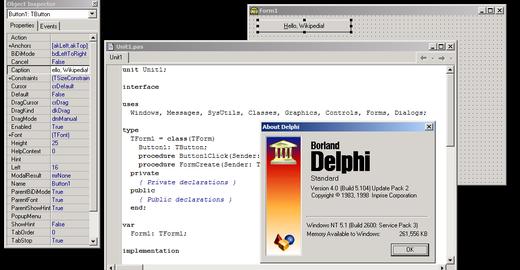 Delphi para iniciantes em 14 vídeo aulas