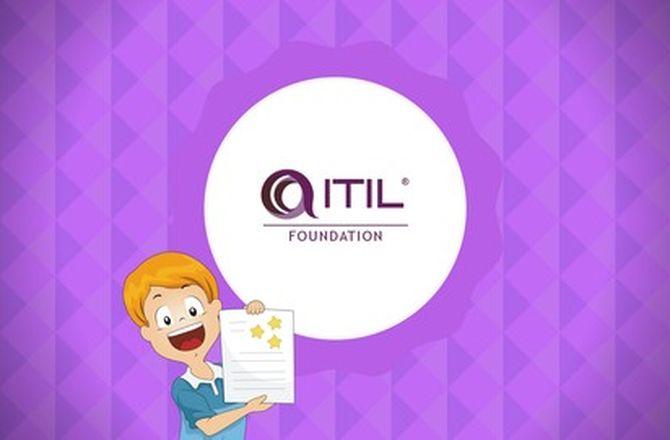 Imagem destacada do curso Curso Simulados para Certificação ITIL Foundation V3 (2011)