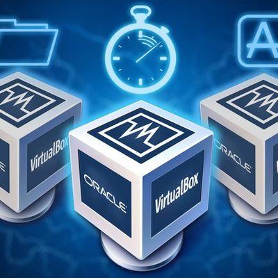 Virtualização com Virtual Box + Linux + Apache + Mysql + PHP