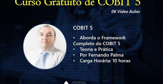 Curso de COBIT 5 Gratuito Online