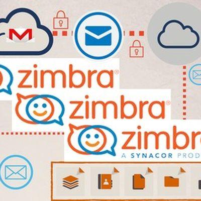 Curso Administração de e-mails com Zimbra em Multiplos Servidores