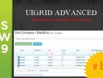 UIGRID Avancado - Paginação, Ordenação e Filtro Externo - Aula 1 - Angular e Json Server - SW9