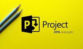 Curso Microsoft Project 2016   Básico e Avançado