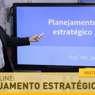 Curso Gratuito Planejamento Estratégico na Prática