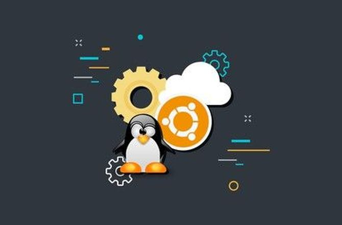 Imagem destacada do curso Curso de Linux Ubuntu - Comandos no Terminal