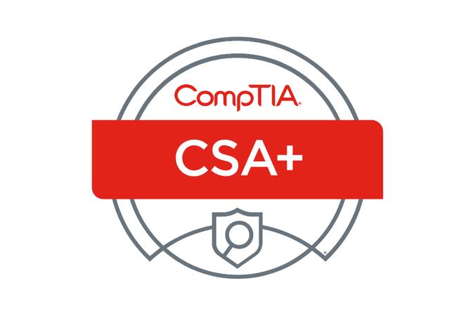 Imagem destacada do curso Curso Certificação CompTIA Cybersecurity Analyst CSA+ (CS0-001)