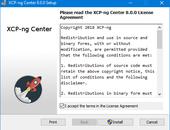 XCP-NG: Gerenciamento com o XCP-ng Center