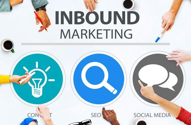 Imagem destacada do curso Curso essencial de Inbound Marketing por Angelo Públio