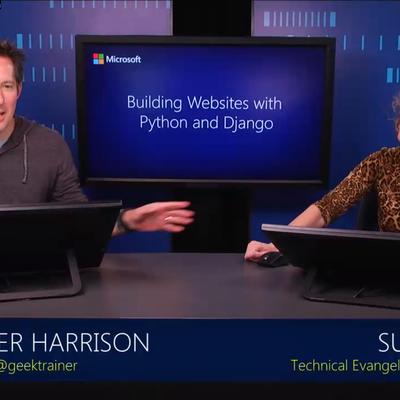 Curso Gratuito Desenvolvendo sites usando Python e Django