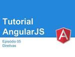 Tutorial AngularJS | Diretivas na Prática