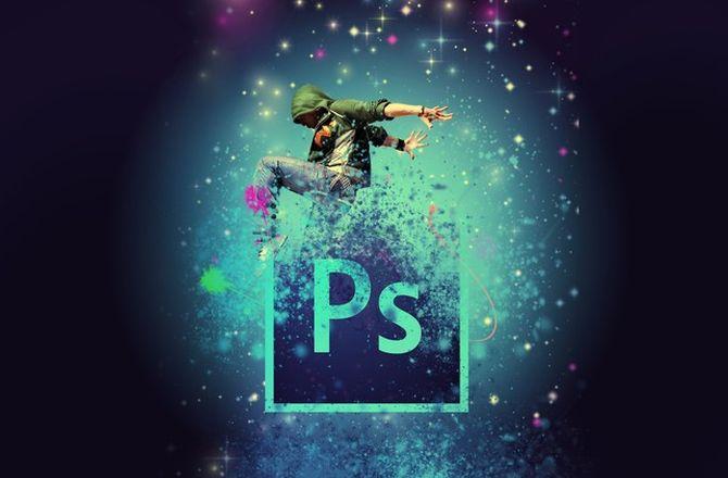 Imagem destacada do curso Curso de Photoshop CC - Treinamento de manipulação de imagens