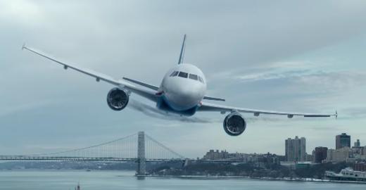 Um piloto não pousa o avião sozinho!