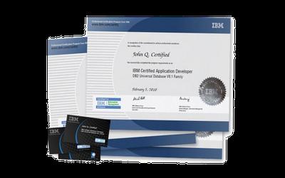 Guia para Certificação IBM DB2