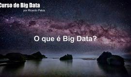 Curso Gratuito de Big Data - Ricardo Paiva