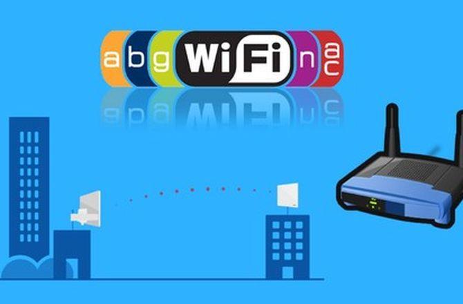 Imagem destacada do curso Curso Redes Wireless | Intermediário