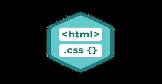 Material HTML5 e CSS gratuito para download