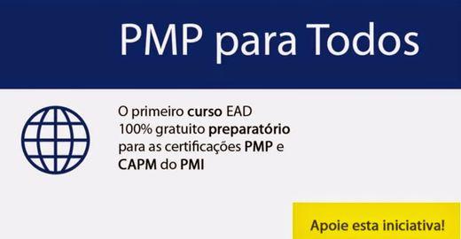Projeto PMP para Todos: Estamos Evoluindo!