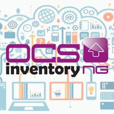Curso Inventário de rede com OCS Inventory NG