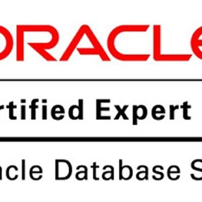 Curso pra certificação Oracle 12c Sql Expert