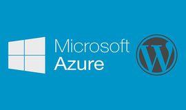Curso Gratuito Wordpress no Microsoft Azure