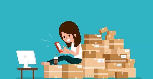 Aplicativos de compra e venda: dicas de como fazer uma grana extra