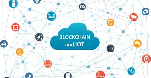 Serie Blockchain e IoT para leigos (Parte 1)