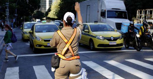 As multas e sua influencia no seguro do seu automóvel