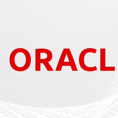 16 horas de curso online de Oracle® SQL