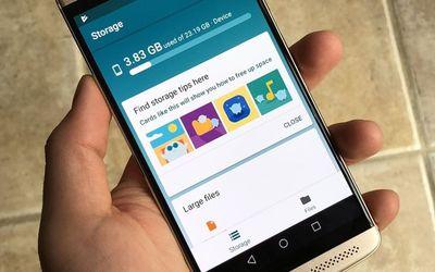 Conheça o Files Go e facilite operações no seu mobile