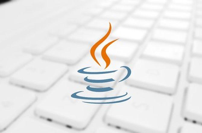 Imagem destacada do curso Curso Lógica de Programação e Algoritmos em Java