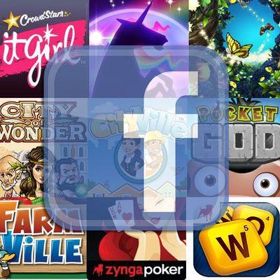 Curso de Desenvolvimento de games para facebook