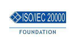 Curso para Certificação ISO 20000 Foundation