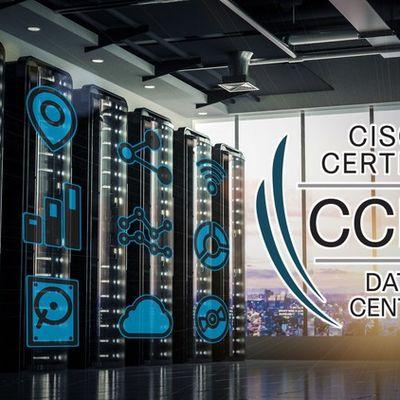 Curso para certificação Cisco CCNA Data Center Completo (DCICN + DCICT)