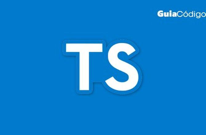 Imagem destacada do curso Curso Iniciando com Typescript
