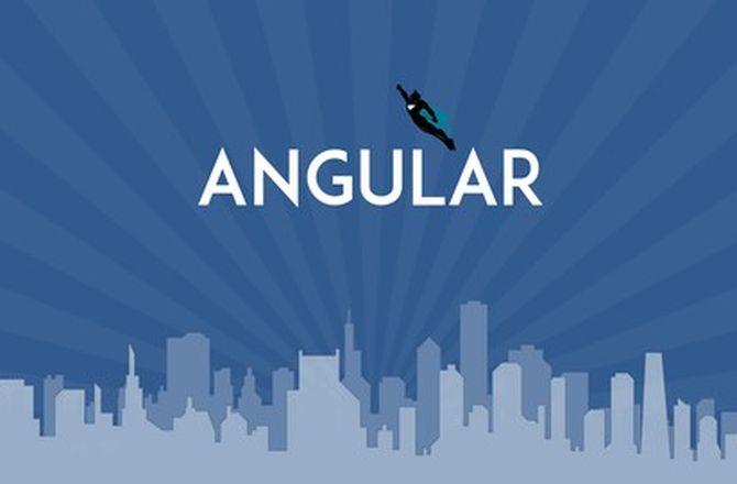 Imagem destacada do curso Curso Construindo Aplicações Web Com o Novo AngularJS 4