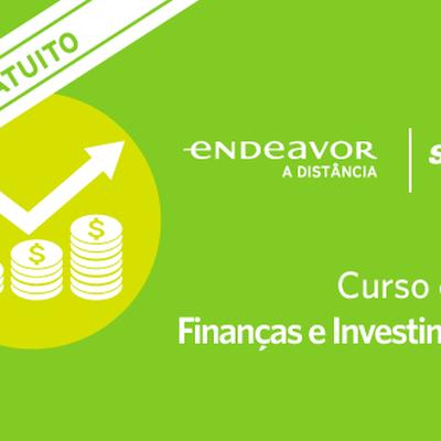 Curso Gratuito Finanças Básicas para Empreendedores | Endeavor