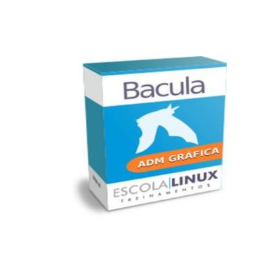 Curso Bacula: Administração de Backup via Webmin