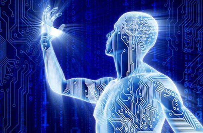 Imagem destacada do curso Curso Inteligência Artificial para Iniciantes