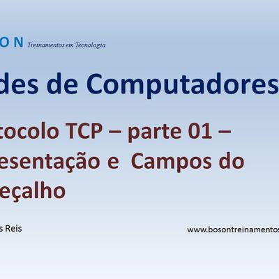 Curso Gratuito Redes de Computadores | Bóson Treinamentos
