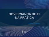 Ebook Governança de TI na Prática