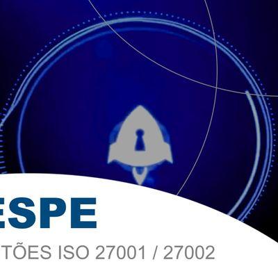 Curso Gratuito ISO 27001 e 27002  | Questões Concursos CESPE