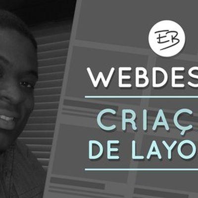 Curso WEBDESIGN - Criação de Layouts