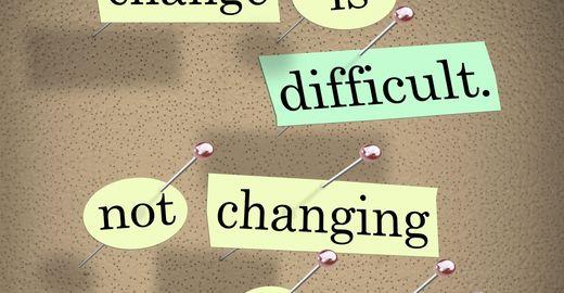Gerenciamento de Mudanças: você está fazendo isso errado